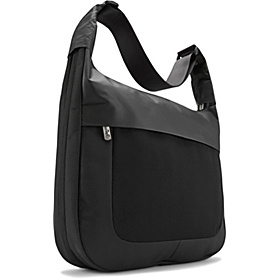 Pavonis- 14-15'' Female Business Bag Black
