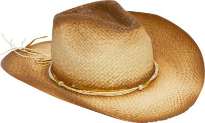 D&Y by David & Young Cowboy Hat