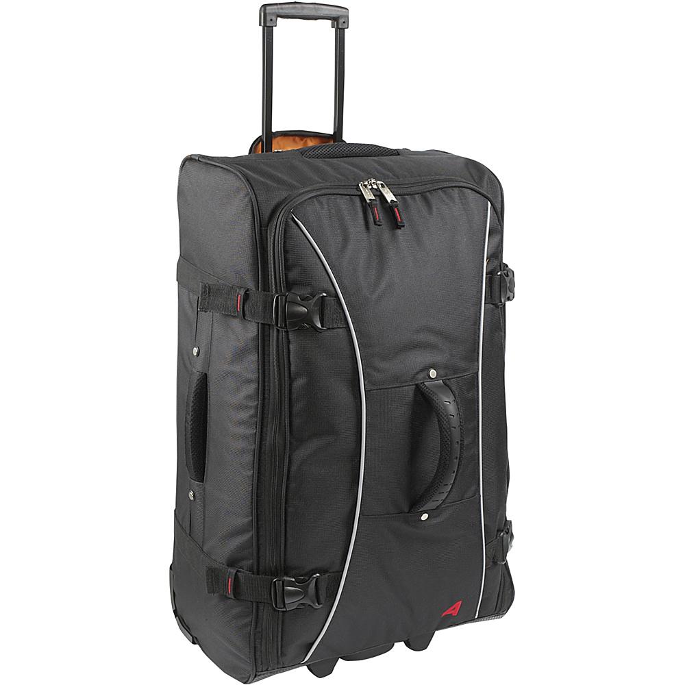 Athalon 29 Hybrid Travelers Black