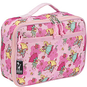 Fairies New Lunch Box Fairies