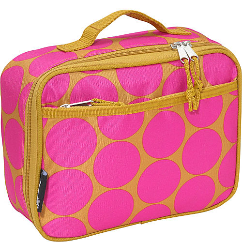 Big Dots Hot Pink - $18.99