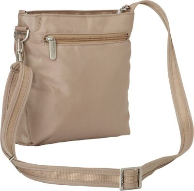 Travelon Anti Theft Classic Mini Shoulder Bag 88