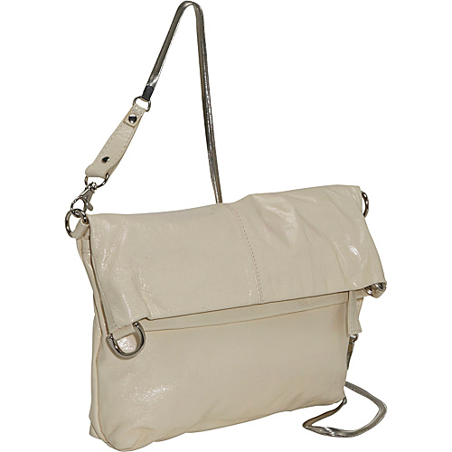 Latico Leathers Irene Parchment - Latico Leathers Leather Handbags
