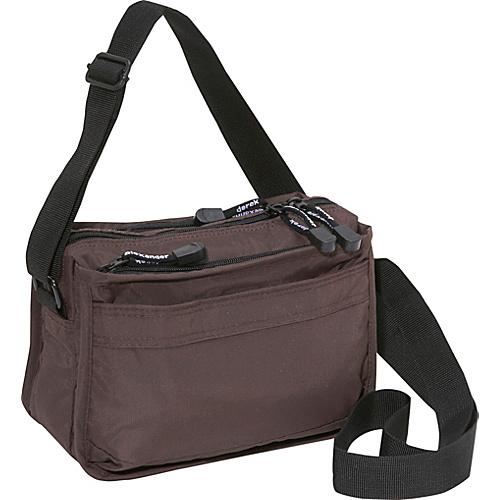 Derek Alexander Top Zip Camera Bag - Cross Body