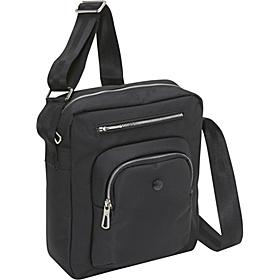 MSB iPad Flight Messenger Black