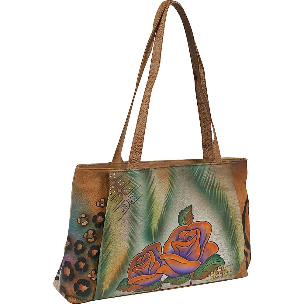 ANNA by Anuschka ANNA by Anuschka Large Shopper - Handbags, Leather Handbags