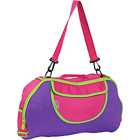 Trunki Tote Pink/Purple