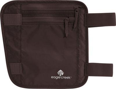 Eagle Creek Undercover Leg Wallet Mocha - Eagle Creek Travel Wallets
