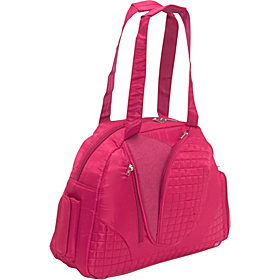 Cartwheel Overnight/Gym Bag Rose