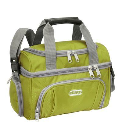 eBags Crew Cooler JR. Green Envy - eBags Travel Coolers