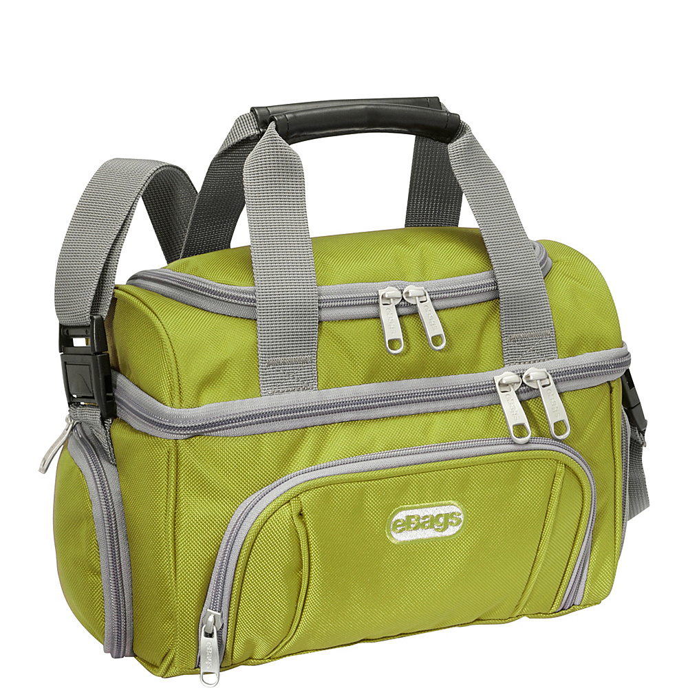 eBags Crew Cooler JR. Green Envy eBags Travel Coolers