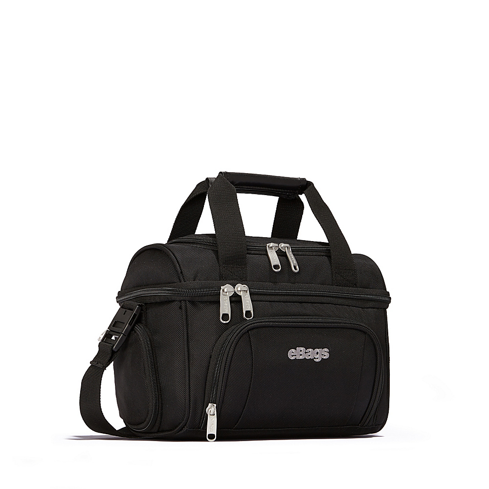 eBags Crew Cooler JR. Black