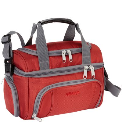 eBags Crew Cooler JR. - Sinful Red