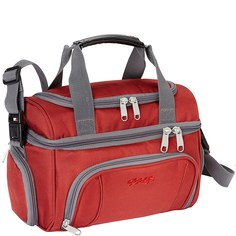 eBags Crew Cooler JR. Sinful Red