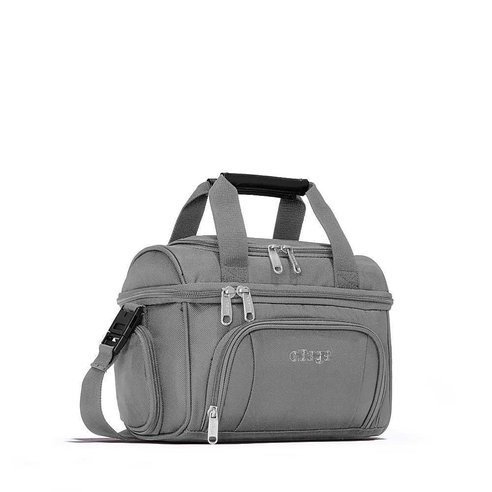 eBags Crew Cooler JR. Grey Matter