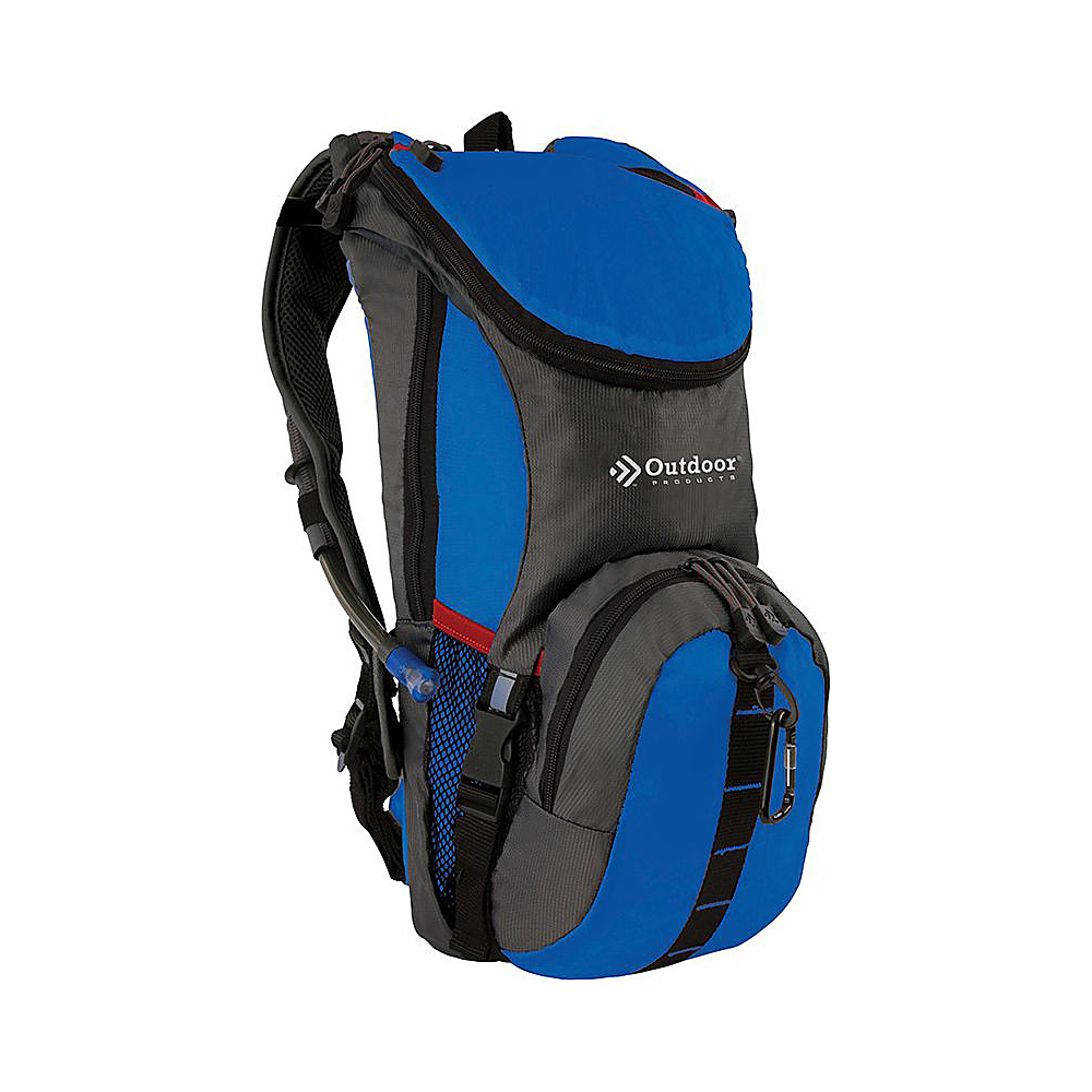 Outdoor Products Ripcord Hydration Pack Ozone Outdoor Products Hydration Packs and Bottles