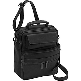 Large Men's Bag Black