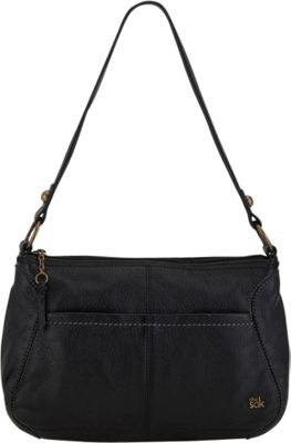 The Sak Iris Small Hobo Bag
