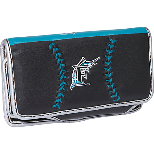Concept One Florida Marlins Universal Smart Phone Case