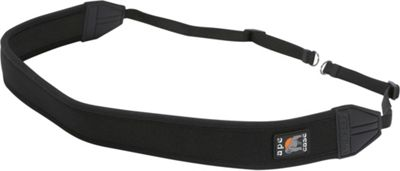 Ape Case Neoprene Camera Strap Black - Ape Case Camera Accessories