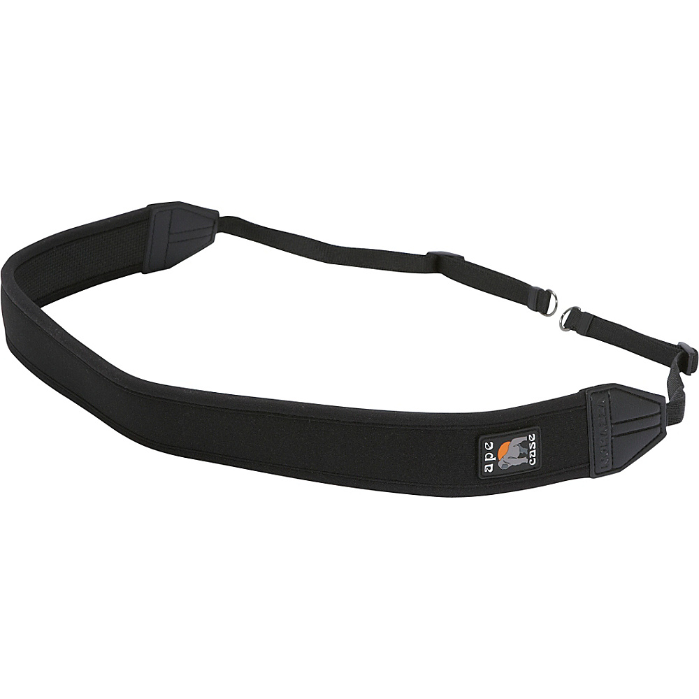 Ape Case Neoprene Camera Strap Black - Ape Case Camera Accessories - Technology, Camera Accessories