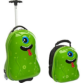 Cheap Kids Rolling Luggage 2017 | Luggage And Suitcases - Part 28