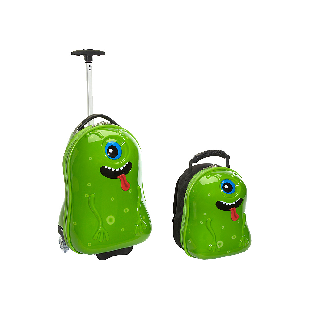 TrendyKid Travel Buddies Alien Alien