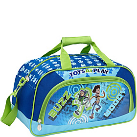 Toy Story Toys At Play - 18'' Non-Wheeled Duffle Toy Story