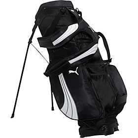 Formation Stand Golf Bag  BLACK