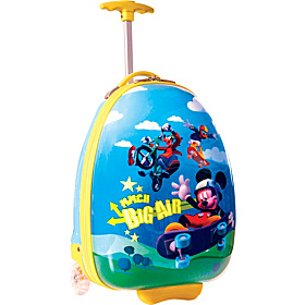 Mickey Big-Air Carry-On Mickey