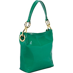 Betty Bucket Grass Green
