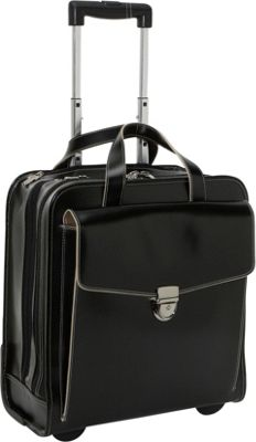 Jack Georges Milano Collection Vertical Laptop