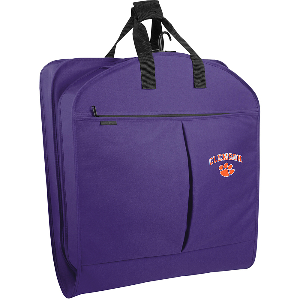 Wally Bags Clemson University Tigers 40 Suit Length