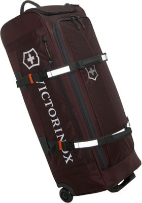 Victorinox Ch 97 2 0 Explorer 36 Quot Wheeled Duffel Ebags Com