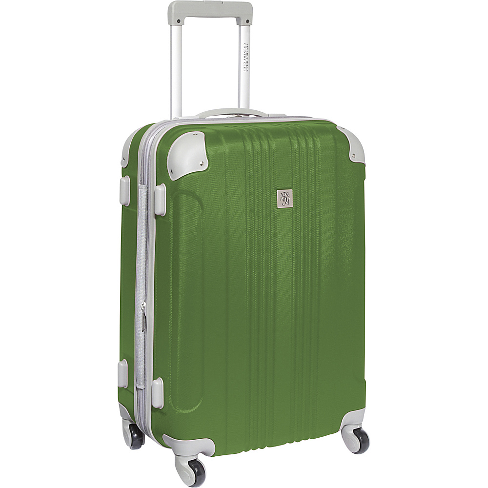 Beverly Hills Country Club Malibu 24 in. Hardside - Luggage, Hardside Checked