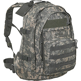 Three Day Pass - 1000 Denier Cordura Army Camoflage Pattern