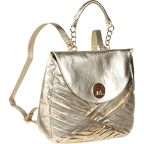 Elliott Lucca Teba Backpack - New Gold