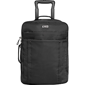 Voyageur Super Leger International Carry-On 20.5'' Black