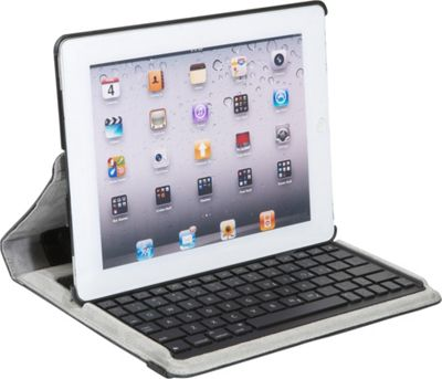 Targus Versavu Keyboard & Case for iPad 2 and New iPad