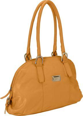 Latico Leathers Taylor Tote Gold - Latico Leathers Leather Handbags