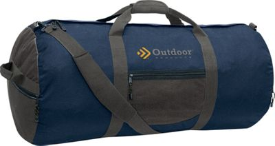 Outdoor Products Medium Utility Duffle Dress Blue - Outdoor Products Outdoor Duffels