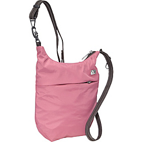 Slingsafe 100 GII Anti-Theft Shoulder Bag Berry