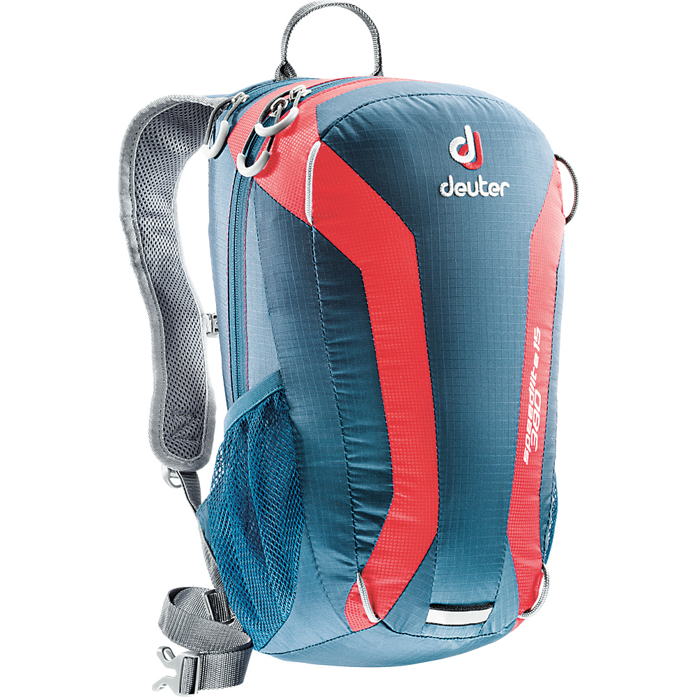 Deuter Speed Lite 15 Arctic Fire Deuter Day Hiking Backpacks