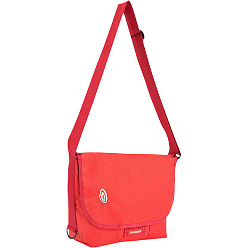 Timbuk2 Express Women's Shoulder Bag Bixi FC/Rev Red - Timbuk2 Women's Messenger Bags