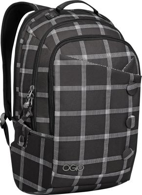 OGIO Soho Laptop Backpack Windowpane - OGIO Business & Laptop Backpacks