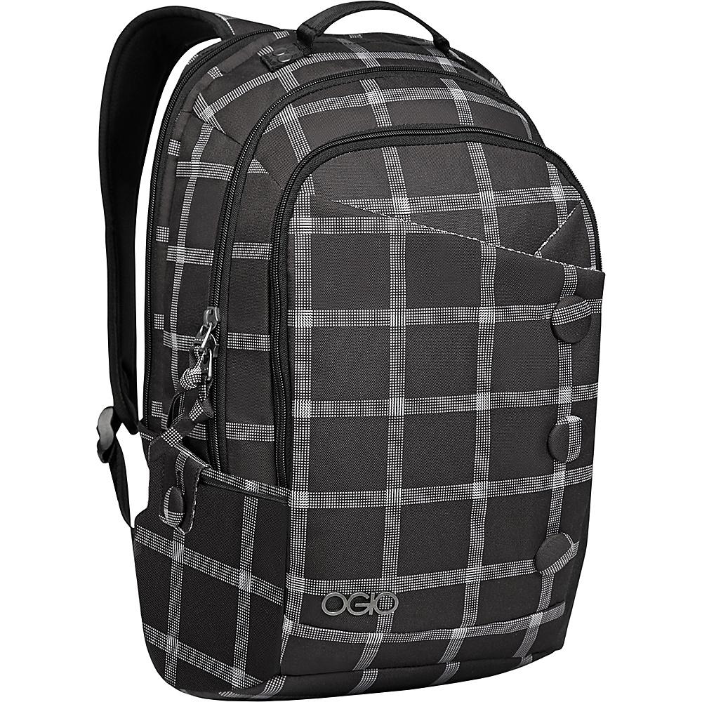 OGIO Soho Laptop Backpack Windowpane OGIO Business Laptop Backpacks