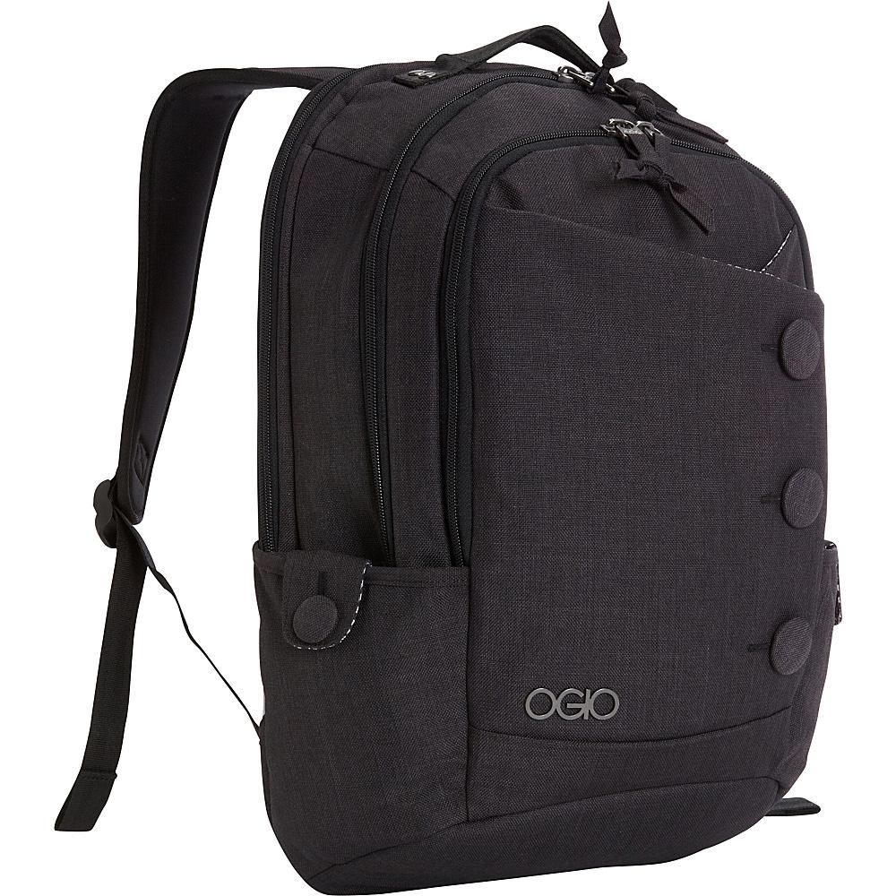 OGIO Soho Pack Black