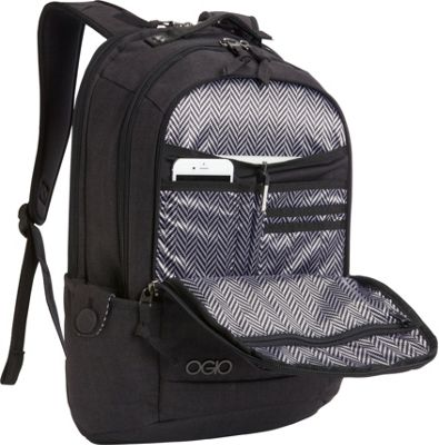 OGIO Soho Laptop Backpack 6 Colors Business & Laptop Backpack ...