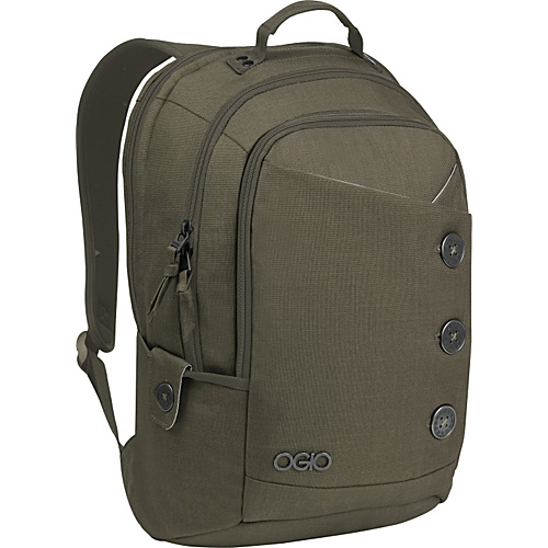 OGIO Soho Pack Terra - OGIO Laptop Backpacks