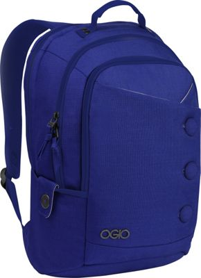 OGIO Soho Laptop Backpack Cobalt - OGIO Business & Laptop Backpacks